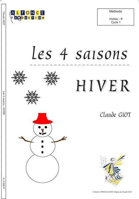 Les 4 Saisons 'Hiver'