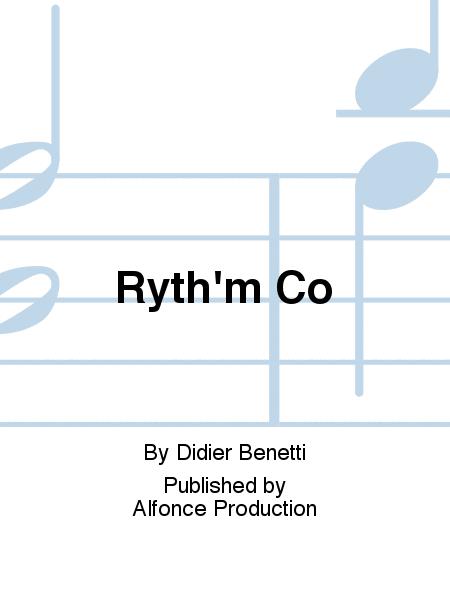 Ryth'm Co
