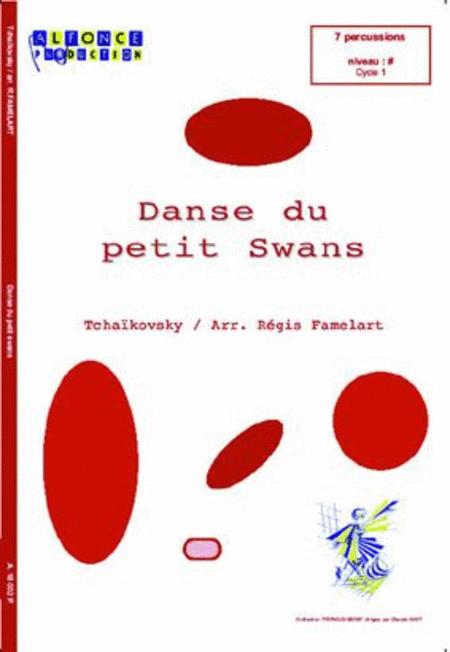 Danse du petit Swans
