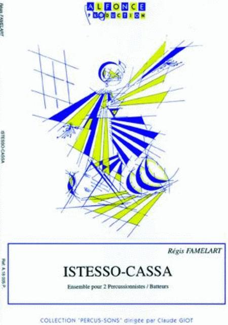 Istesso Cassa (duo)