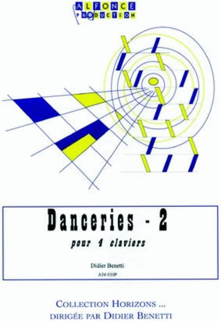 Danceries 2
