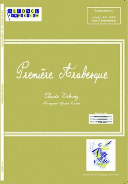 Premiere Arabesque