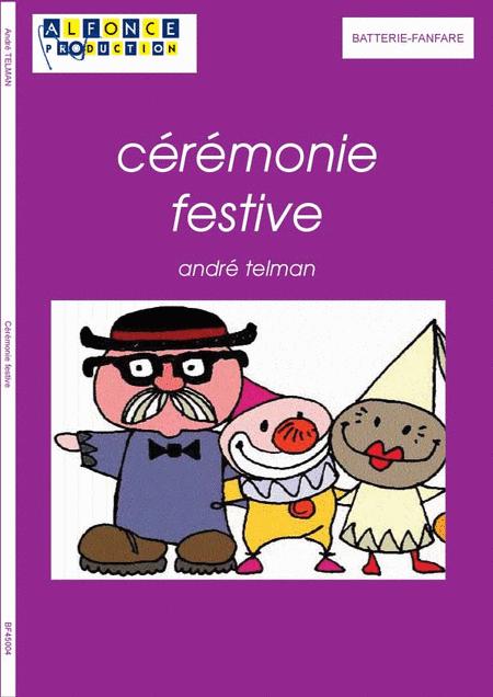 Ceremonie festive