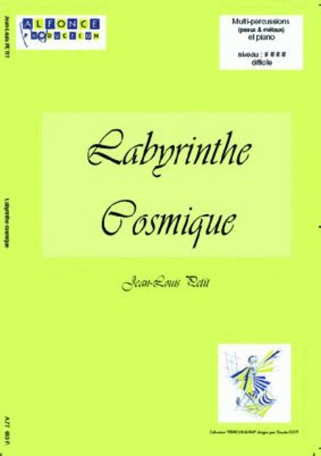 Labyrinthe Cosmique