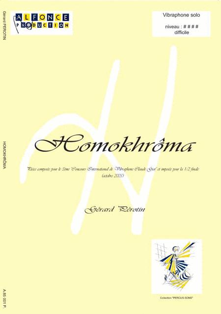 Homokhroma