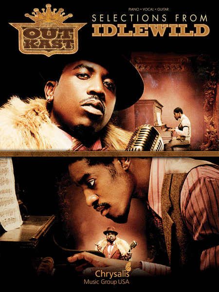 OutKast - Selections from Idlewild
