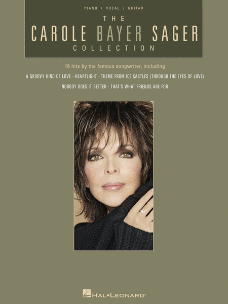 The Carole Bayer Sager Collection