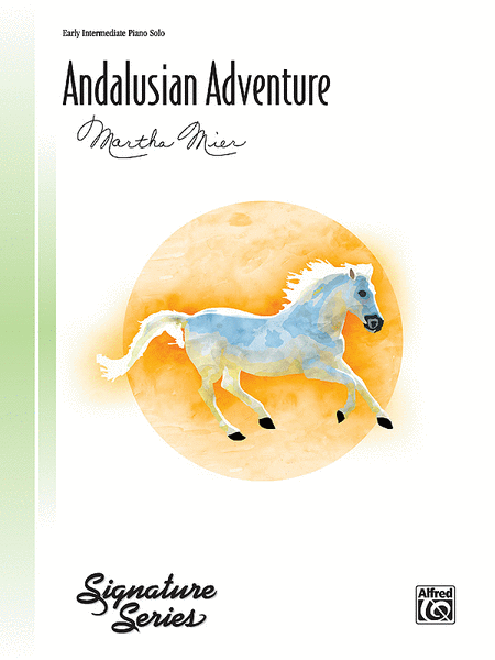 Andalusian Adventure