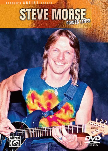 Steve Morse -- Power Lines