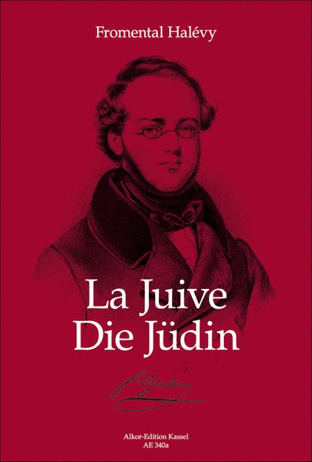 La Juive / Die Juedin