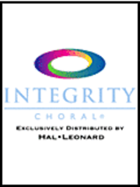 Integrity Worship Band Choral Series, Volume 2