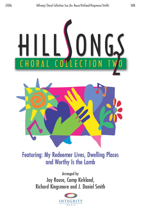 Hillsongs Choral Collection, Volume 2