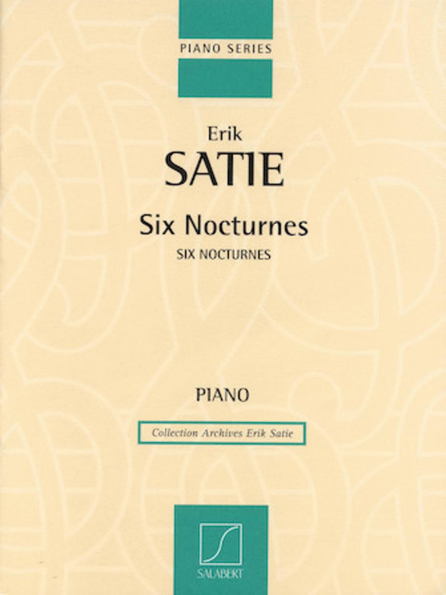 6 Nocturnes