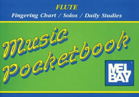 Flute Pocketbook