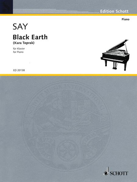 Black Earth (Kara Toprak)