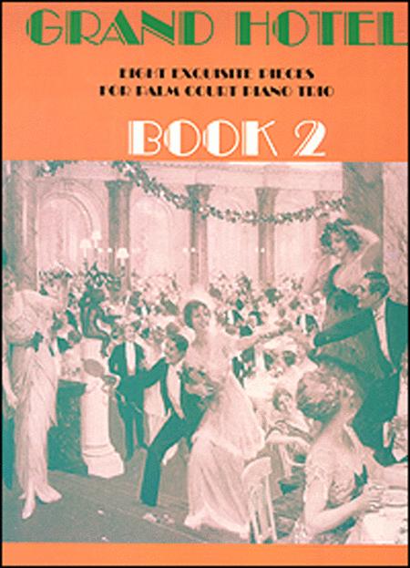Grand Hotel - Book 2