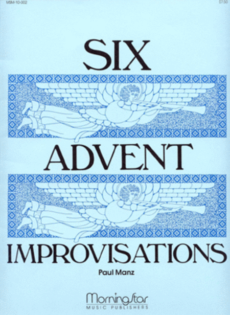 Six Advent Improvisations