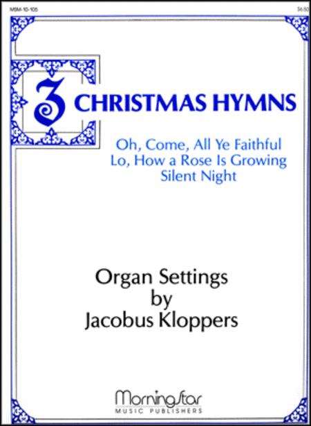 Three Christmas Hymns