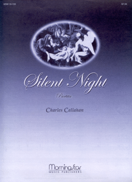 Partita on Silent Night