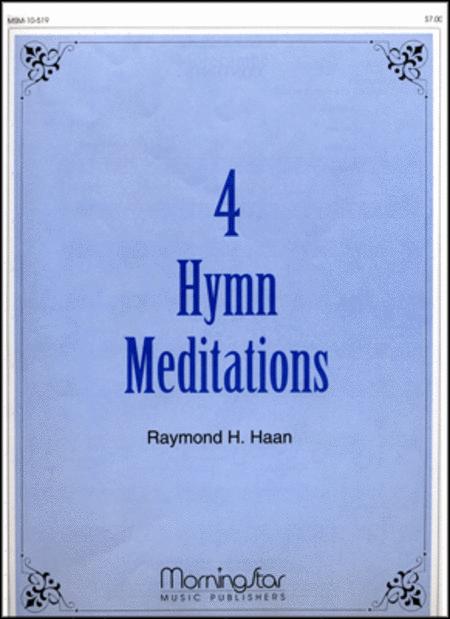 Four Hymn Meditations