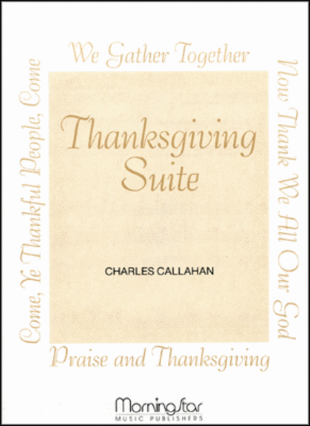 Thanksgiving Suite