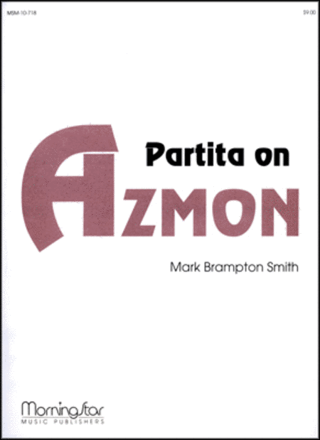 Partita on Azmon