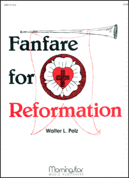 Fanfare for Reformation