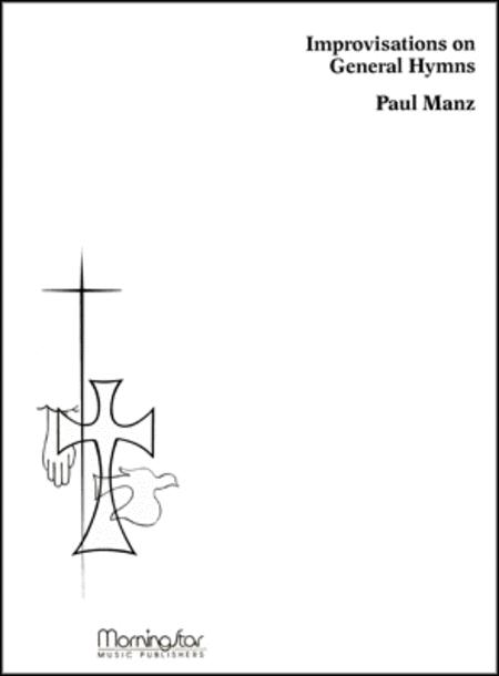 Improvisations on General Hymns