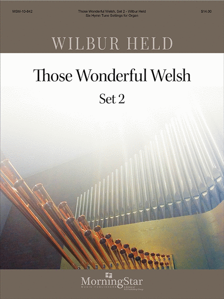 Those Wonderful Welsh, Set 2