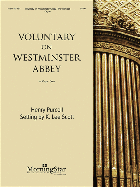 Voluntary on Westminster Abbey