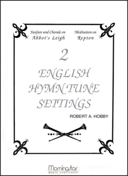 Two English Hymn Tune Settings