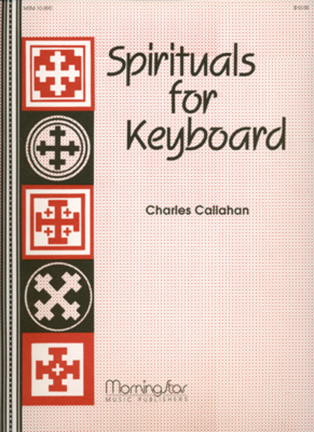 Spirituals for Keyboard