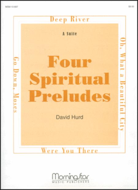 Four Spiritual Preludes