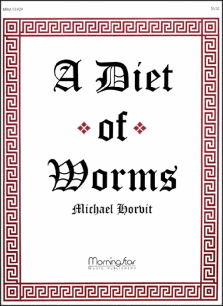 A Diet of Worms