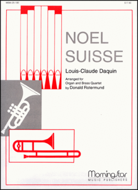 Noel Suisse