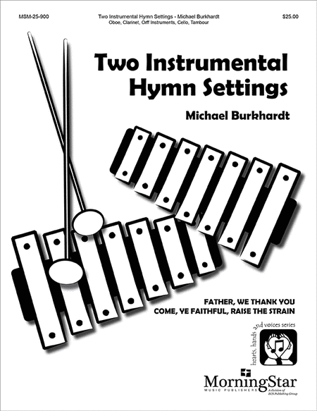 Two Instrumental Hymn Settings
