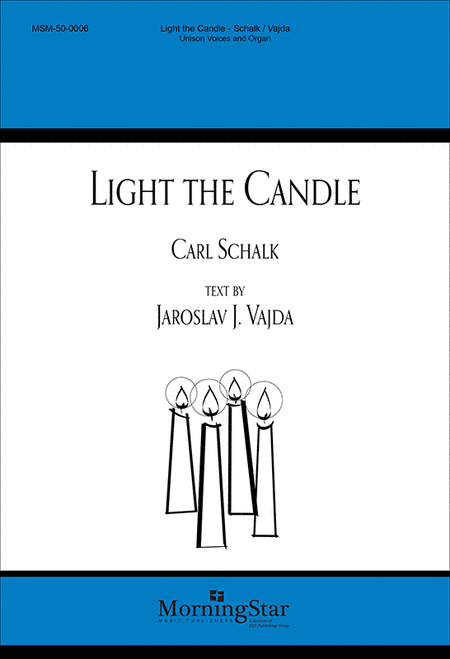 Light the Candle