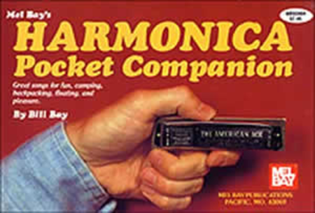 Harmonica Pocket Companion