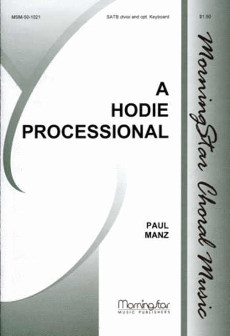 A Hodie Processional