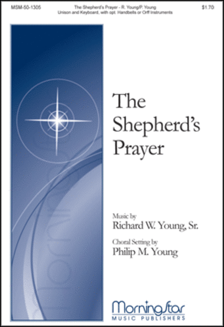 The Shepherd's Prayer