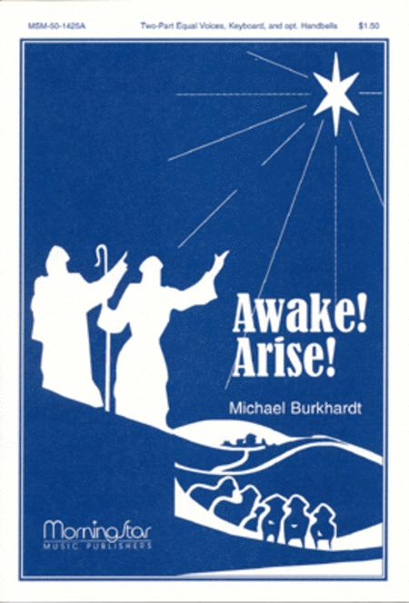 Awake! Arise! (Instrumental Parts)