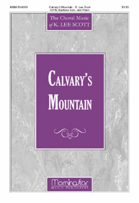 Calvary's Mountain