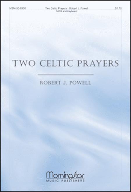 Two Celtic Prayers