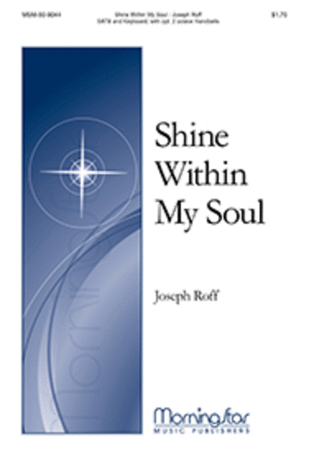 Shine Within My Soul