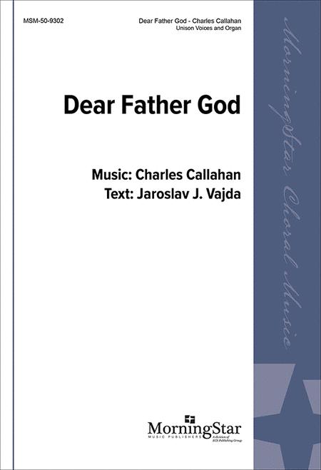 Dear Father God