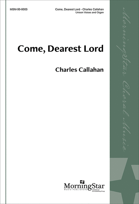 Come, Dearest Lord