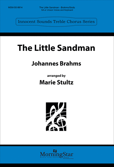 The Little Sandman