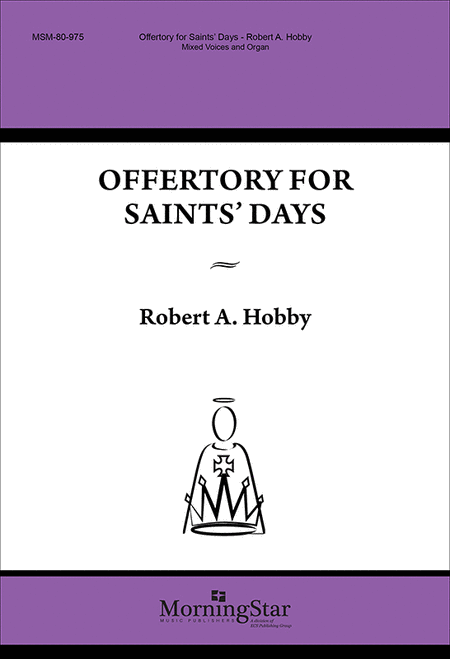 Offertory for Saints' Days