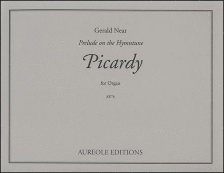 Prelude on the Hymntune Picardy