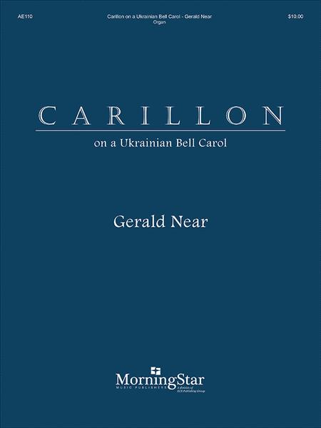 Carillon on a Ukrainian Carol